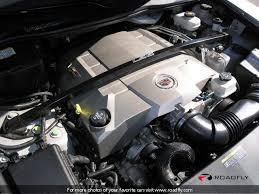 cts v engine