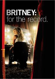 britney for the record dvd