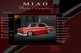 automotive posters