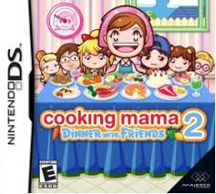 coking mama