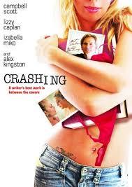 crashing movie