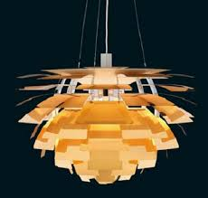 artichoke lights