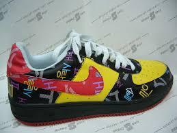forces shoe