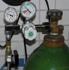 oxygen valves
