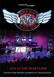 reo speedwagon live in the heartland