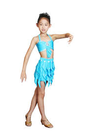 dance dress costume