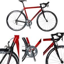 scandium bike