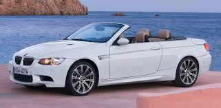 bmw 2008 convertible