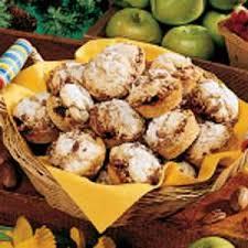 butter muffin