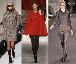 jackets in fashion