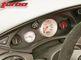 ford focus gauges