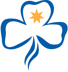 girl guides trefoil