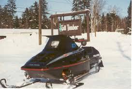 1990 polaris indy 650