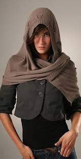 head scarf wrap