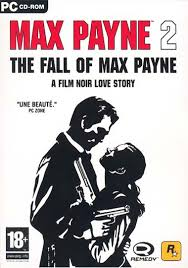 max payne 2 the game