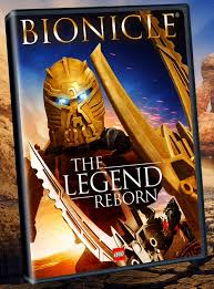 bionicles the movie