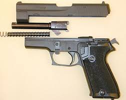 sig arms 9mm
