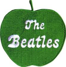 beatles patches