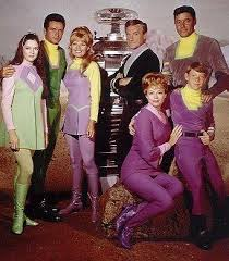 lost in space images