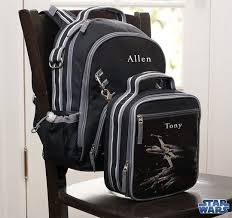 star wars lunch bags