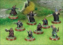 lord of the rings gamesworkshop