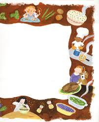 food border