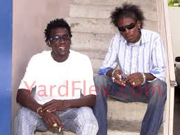 kartel and shorty