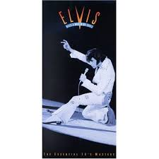 Elvis Presley - Walk A Mile In My Shoes (disc 2)