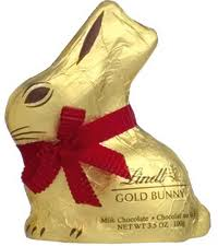 lindt easter chocolate