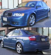 abt body kit