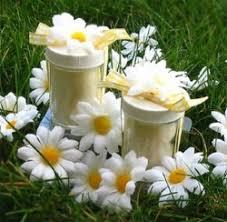 daisy favors