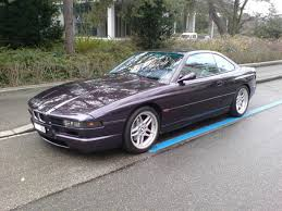 bmw 850 picture