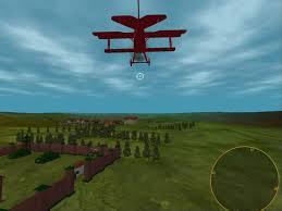 combat flight simulator pc