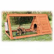 guinea pig enclosures