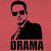 johnny drama shirt