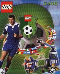 lego sports soccer
