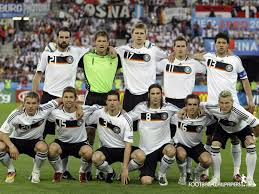 germany football teams