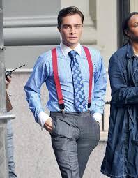 mens fashion suspenders