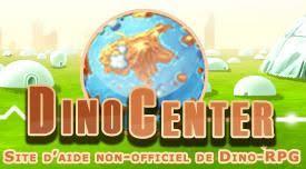 Dino Center