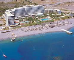 colossos beach hotel