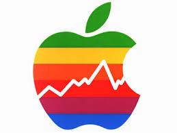 apple stocks price