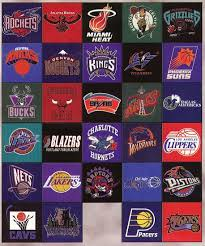 basketball nba teams