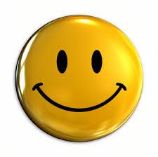 smiley face emotion