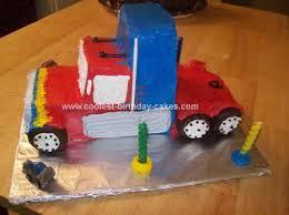 transformer birthday