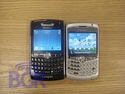 black berry 8800