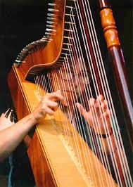 paraguay harp