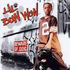 Lil' Bow Wow - The Dog In Me