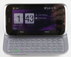 new t mobile touch phones