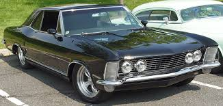 buick riviera pictures