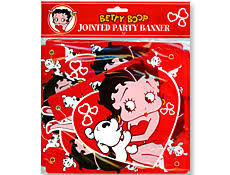 betty boop party invitations